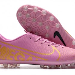 Nike Dream Speed Mercurial Vapor Academy AG Pink Gold 39-45