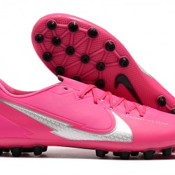 Nike Dream Speed Mercurial Vapor Academy AG Pink Silver 39-45