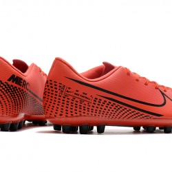 Nike Dream Speed Mercurial Vapor Academy AG Red Black 39-45