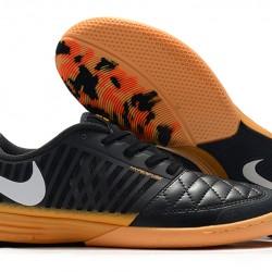 Nike Lunar Gato II IC Black Brown 39-45