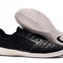 Nike Lunar Gato II IC Black White 39-45