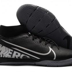 Nike Mercurial Superfly VII Academy IC Black Grey 39-45