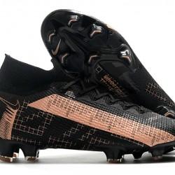 Nike Mercurial Superfly 7 Elite FG Black Khaki 39-45