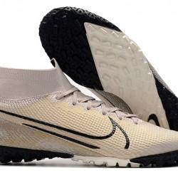 Nike Mercurial Superfly 7 Elite MDS TF Khaki Black 39-45