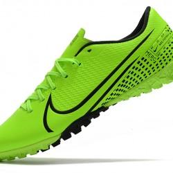 Nike Mercurial Vapor 13 Academy TF Black Green 39-45