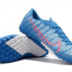 Nike Mercurial Vapor 13 Academy TF Blue White Red 39-45