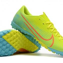 Nike Mercurial Vapor 13 Academy TF Green Blue Orange 39-45