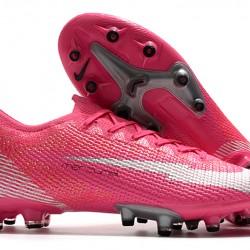 Nike Mercurial Vapor 13 Elite AG Pink Silver 39-45