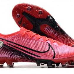 Nike Mercurial Vapor 13 Elite AG Red Pink Black 39-45