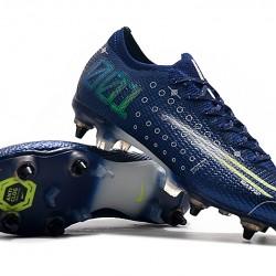 Nike Mercurial Vapor 13 Elite SG-PRO AC Blue Green 39-45