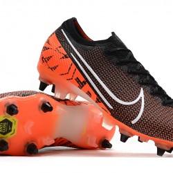 Nike Mercurial Vapor 13 Elite SG-PRO AC Orange Black 39-45