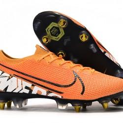 Nike Mercurial Vapor 13 Elite SG-PRO AC Orange Black White 39-45