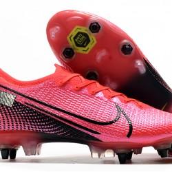 Nike Mercurial Vapor 13 Elite SG-PRO AC Pink Black 39-45