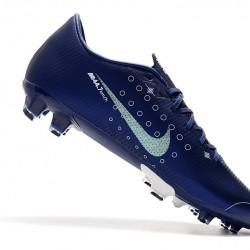 Nike Mercurial Vapor XIII FG Blue Green 39-45