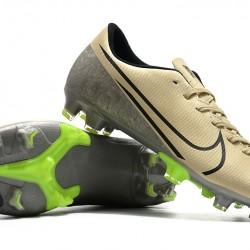Nike Mercurial Vapor XIII FG Khaki Black Grey 39-45