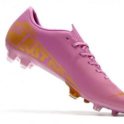 Nike Mercurial Vapor XIII FG Pink Gold 39-45