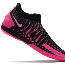 Nike Phantom GT Academy Dynamic Fit IC Black Pink 39-45