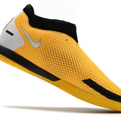Nike Phantom GT Academy Dynamic Fit IC Orange Black 39-45