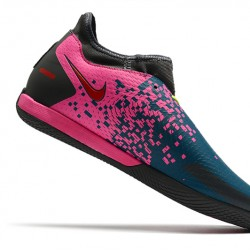 Nike Phantom GT Academy Dynamic Fit IC Pink Blue Green 39-45