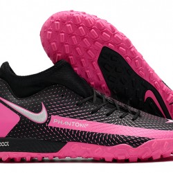 Nike Phantom GT Academy Dynamic Fit TF Black Pink 39-45
