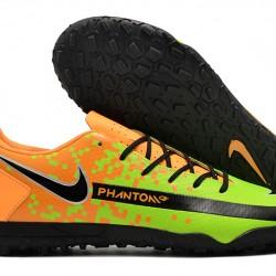 Nike Phantom GT Club TF Green Orange Black 39-45