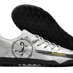 Nike Phantom GT Club TF Grey Black 39-45