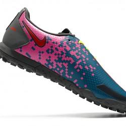 Nike Phantom GT Club TF Grey Pink 39-45