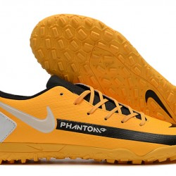 Nike Phantom GT Club TF Orange Black Grey 39-45