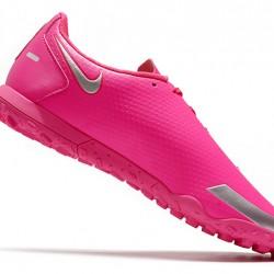 Nike Phantom GT Club TF Pink Silver 39-45