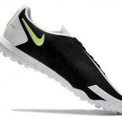 Nike Phantom GT Club TF White Black Green 39-45