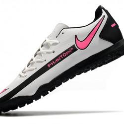 Nike Phantom GT Club TF White Black Pink 39-45