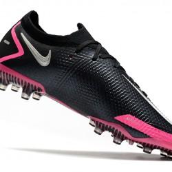 Nike Phantom GT Elite AG-Pro Black Pink 39-45