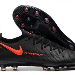 Nike Phantom GT Elite AG-Pro Black Red 39-45