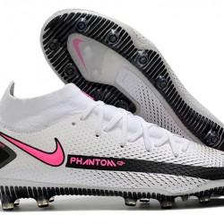 Nike Phantom GT Elite Dynamic Fit AG-Pro White Black Pink 39-45