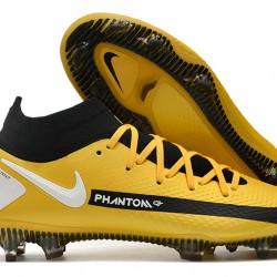 Nike Phantom GT Elite Dynamic Fit FG Orange Black White 39-45