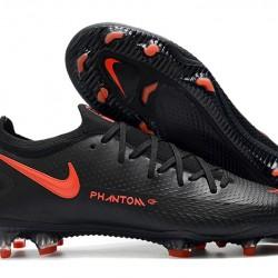 Nike Phantom GT Elite FG Black Red 39-45