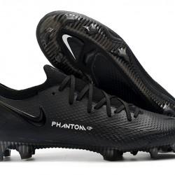 Nike Phantom GT Elite FG Black White 39-45