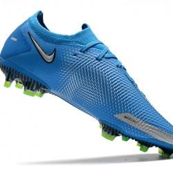 Nike Phantom GT Elite FG Blue Grey 39-45