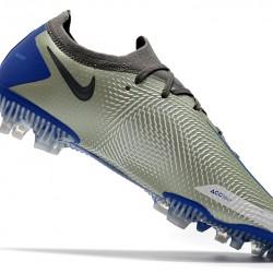Nike Phantom GT Elite FG Grey Blue 39-45