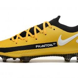 Nike Phantom GT Elite FG Orange Black White 39-45