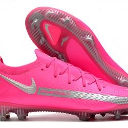 Nike Phantom GT Elite FG Pink Silver 39-45