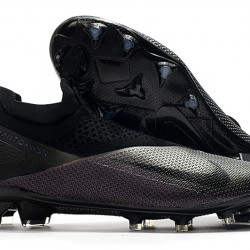 Nike Phantom VSN 2 Elite DF FG Black Purple 39-45