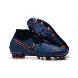 Nike Phantom VSN Elite DF FG Blue Orange 39-45