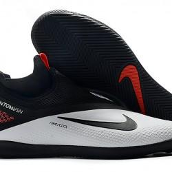 Nike Phantom Vison II Club DF IC Grey Black 39-45