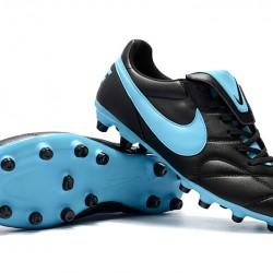 Nike Premier 2.0 FG Black Blue 39-45