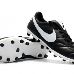 Nike Premier 2.0 FG Black Grey 39-45