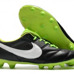 Nike Premier 2.0 FG Black Grey Green 39-45