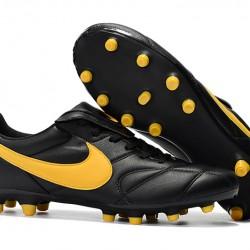 Nike Premier 2.0 FG Black Orange 39-45