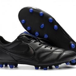 Nike Premier 2.0 FG Black Purple 39-45