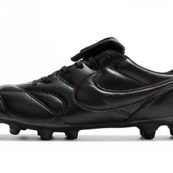 Nike Premier 2.0 FG Black Red 39-45